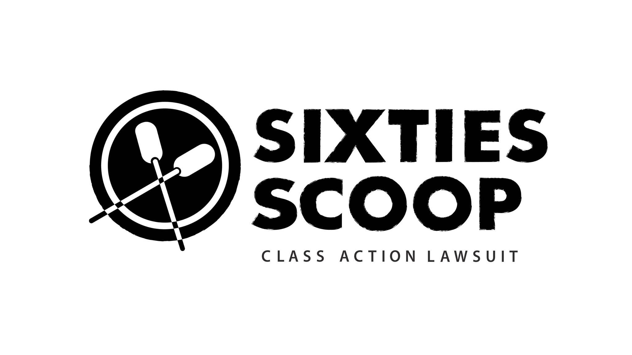 The Sixties Scoop Settlement