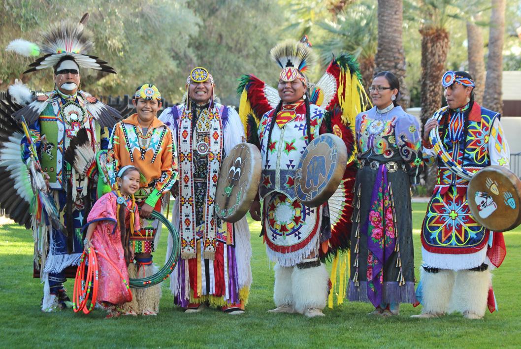 60 Indigenous Languages